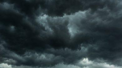 تصویر از طوفان چیست ؟