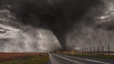 Photo of آشنایی با گردباد
