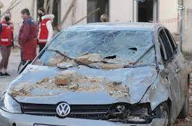 تصویر از زلزله کرواسی دستکم هفت کشته و ۲۰ زخمی برجای گذاشت