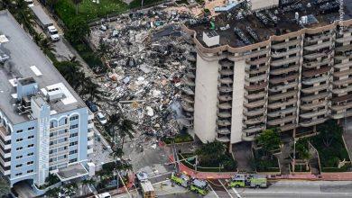 تصویر از درباره فروریختن برج مسکونی در میامی آمریکا بدانید